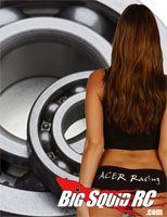 Acer Racing Girl