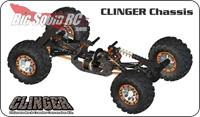 Axial Conversion Clinger Crawler