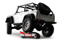 axial scale rc rock crawling