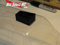 Blue Groove RC Concepts Scoop