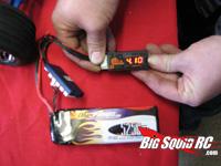 BOL LOG Battery Checker review
