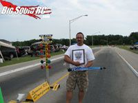 RC Drag Racing Pictures of the Winners