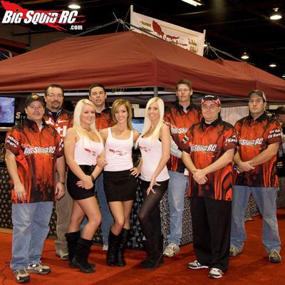 big squid rc team photo