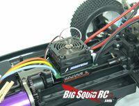 Caster Racing EX-1