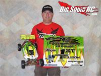 Caster Racing Dennis Allison