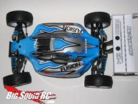 Caster Racing Fusion EX-1