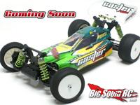 Caster Racing sk-10