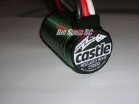 Castle Mamba Monster 2200kv combo