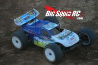 CEN Racing Matrix Arena