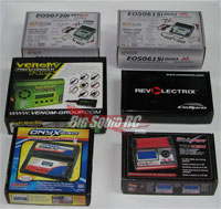 rc chargers