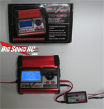 Team Checkpoint Battery Charger