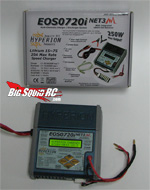 Hyperion 720i Battery Charger