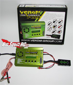Venom Pro Plus Battery Charger