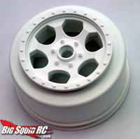 de racing wheels