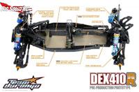 Team Durango DNX410R