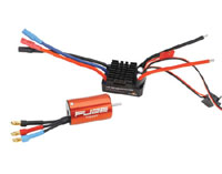 Dynamite Brushless Systems
