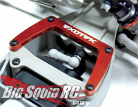 exotek blitz chassis brace