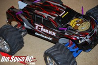 RC Monster Truck Picture