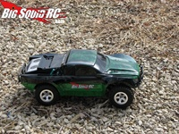 Traxxas Slash Paint Job