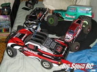 RC Car Fan Picture