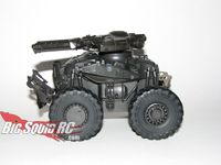 Gears of War 2 RC Centaur Tank