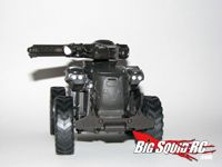 Gears of War 2 RC Centaur Tank