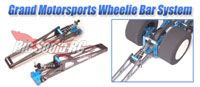 RC Drag Racing Wheelie Bar
