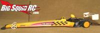 RC speed run