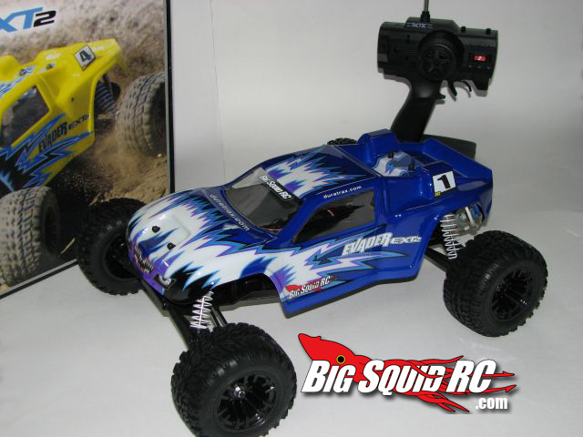 Duratrax Evader EXT2 Reviews | Remote Control Cars ...