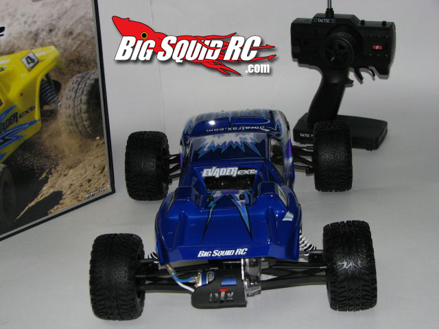 Duratrax Evader EXT2 Stadium truck- review | RC Soup