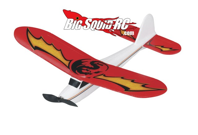 stinson reliant rc