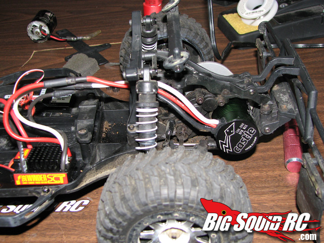 Castle Creations Sidewinder SCT Review « Big Squid RC – RC
