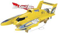 Aquacraft Miss Vegas Deuce Hydroplane