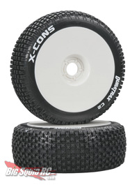 Duratrax performance tires
