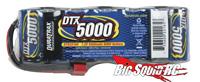 Duratrax 5000 battery