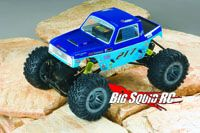 Duratrax Cliff Climber RC Rock Crawler
