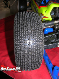 Duratrax Shotgun Tires