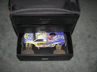 Duratrax Hauler Bag