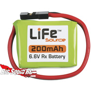 lifesource life source battery
