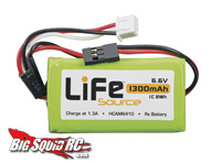LiFeSource LiFe Battery