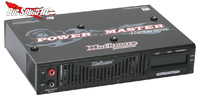 Muchmore racing power supply