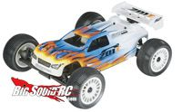 Odonnell Racing Z01-T Truggy