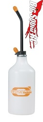 O'Donnell  Racing 500cc Fuel Bottle