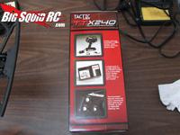 tactic rc 2.4ghz radio
