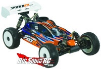 Odonnell Racing Z01-B Buggy