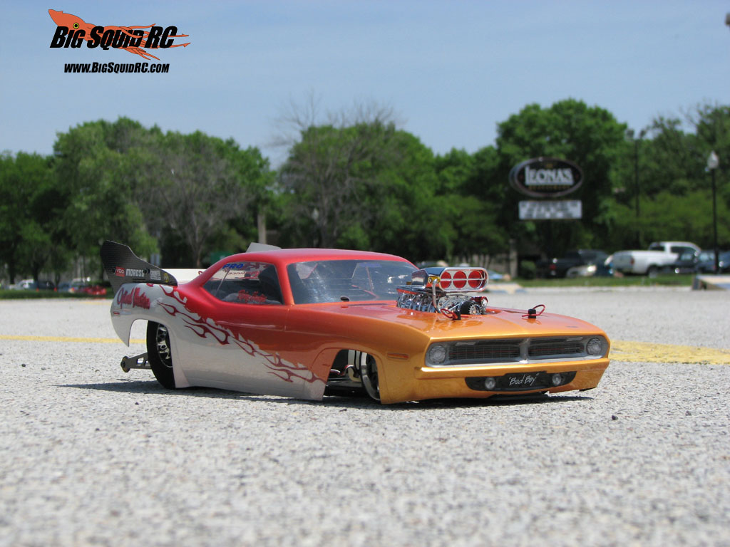 Big Squid RC - Holeshot Drag Racing May 19th, 2007 Pictures!