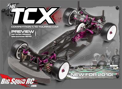 Hot Bodies TCX