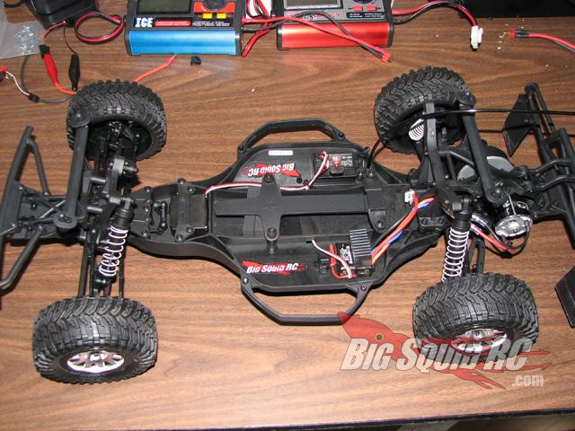 Blitz  Rc Car