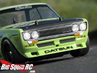 HPI Racing Cup Racer
