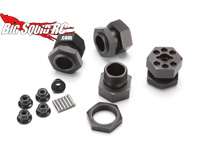 HPI Racing Savage Flux 5B hex hub 24mm